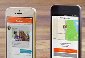 Familo closes seed  round and starts family  communication app